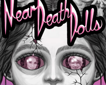 Near Death Dolls Podcast Cover