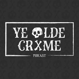 Ye Olde Crime Cover Art