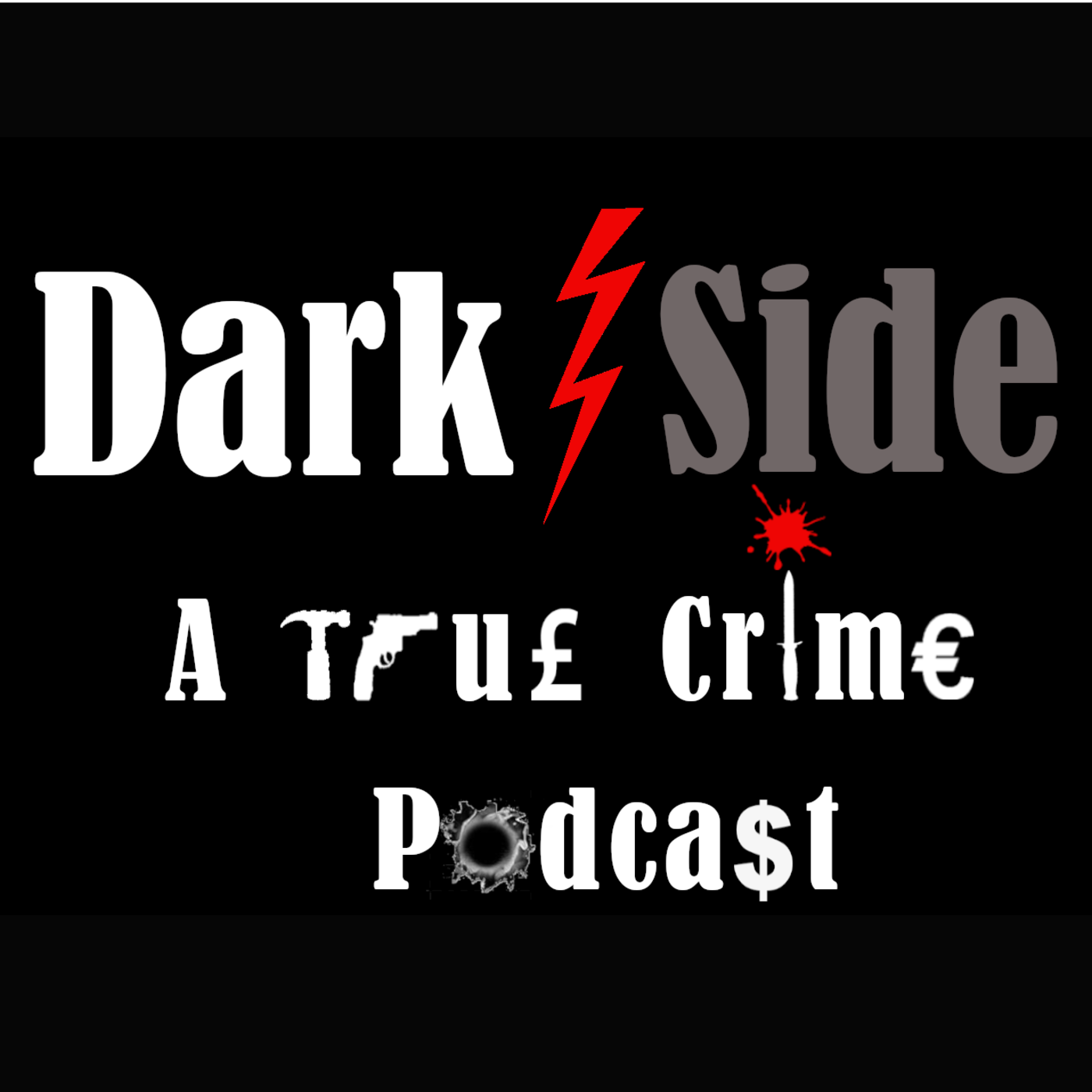 Dark Side Podcast Logo